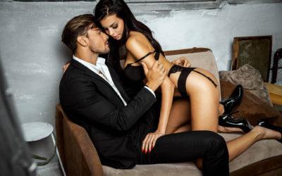 Lo que las Mujeres prefieren durante la relación sexual