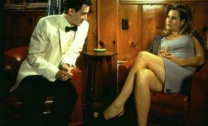 escena seducción madura a joven