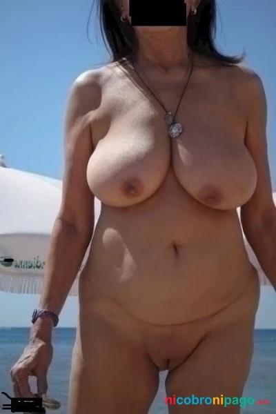 Madura buscando pasion y sexo