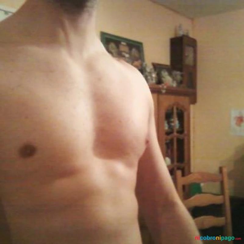 joven macho para mujeres maduras en Castellon
