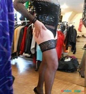 Travesti busco sexo sin compromisos ni dinero