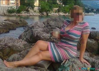 Madura en Almeria busco un hombre para sexo gratis